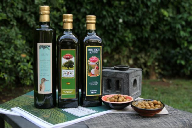 Olive oil seller and exporter- which does not compromise on quality